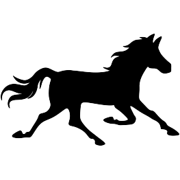 263x262 New Silhouettes Rubber Duck, Running Horse, And More
