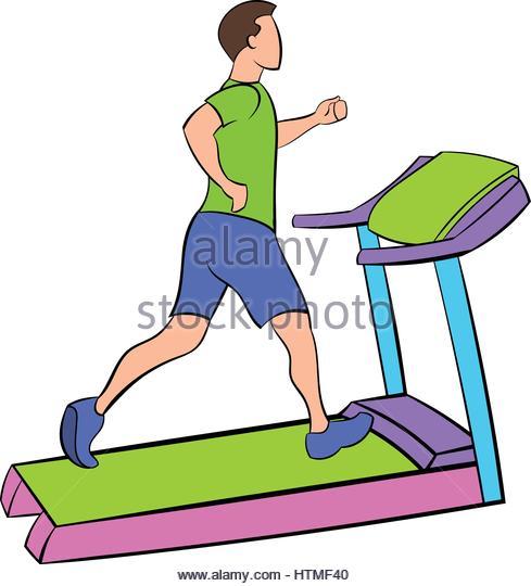 489x540 Man Running Cartoon Stock Photos Amp Man Running Cartoon Stock