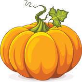 170x170 Pumpkin Clip Art