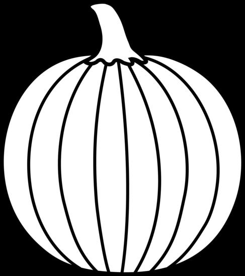 487x550 Chalk Pumpkin Clipart Images Free
