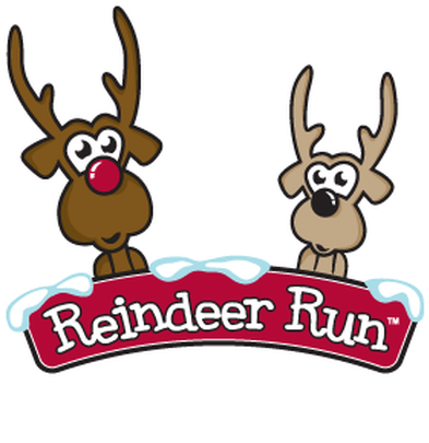 393x405 Reindeer Run Running Clubs Running