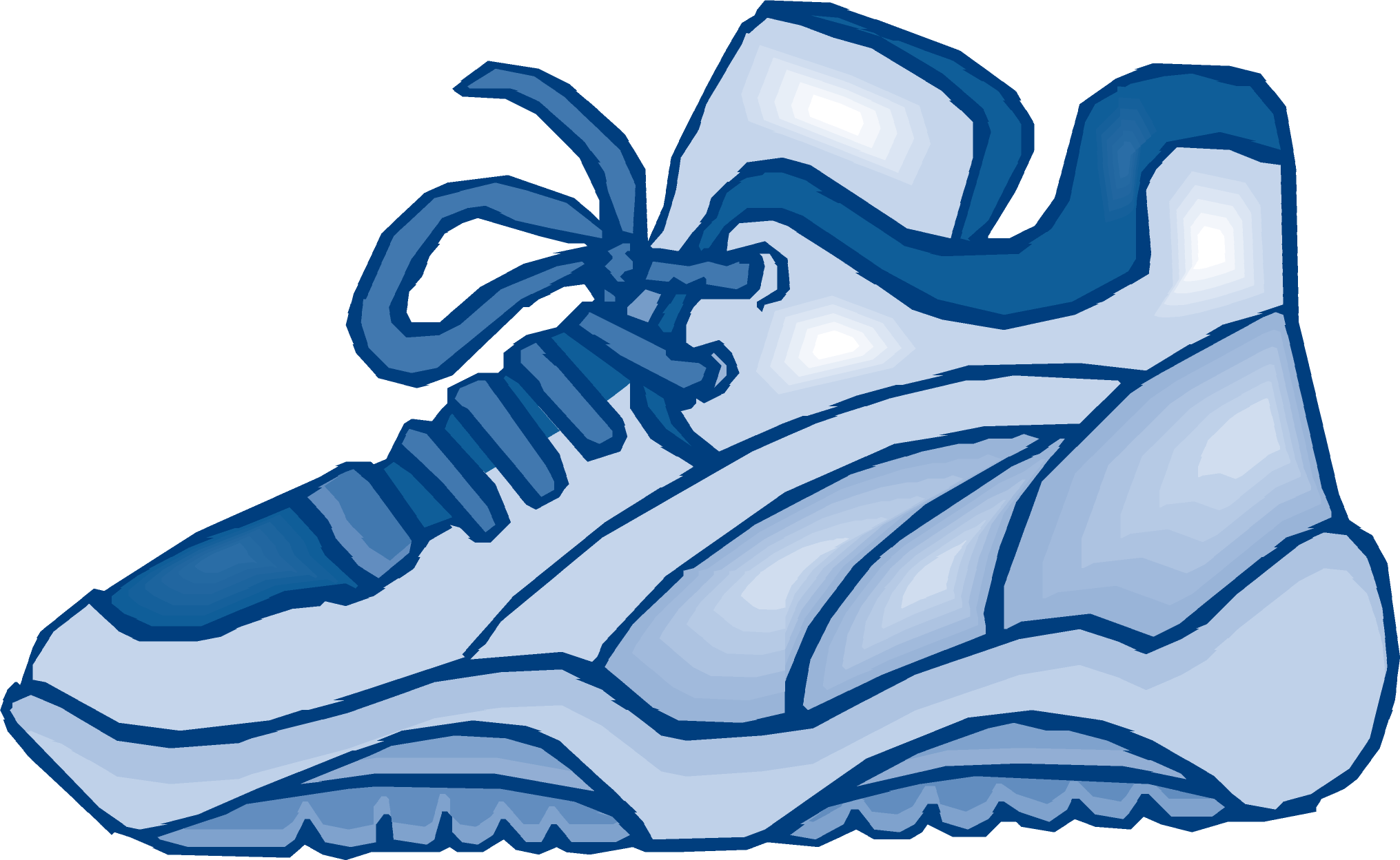 2031x1249 Sneaker Running Shoes Clipart Free Clipart Images Image