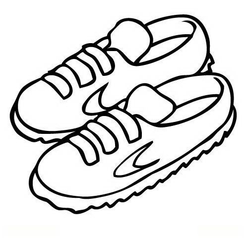 496x480 57 Best How To Draw Shoes Images Art Lessons