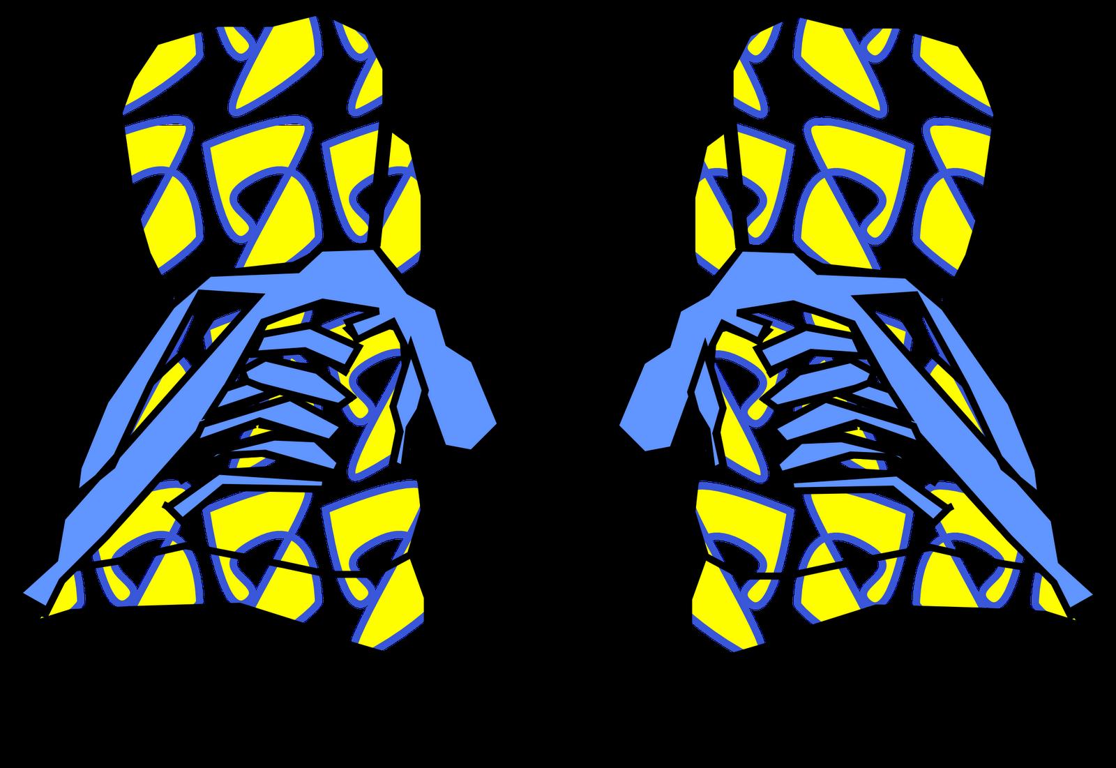 1600x1101 Cartoon Shoes Clip Art