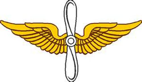 500x287 Pilots Wings Clip Art