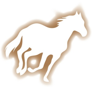 300x283 Free Horse Clipart Image 0071 0906 1321 4406 Computer Clipart