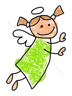 236x314 Girl Stick Figure Running Clipart Panda