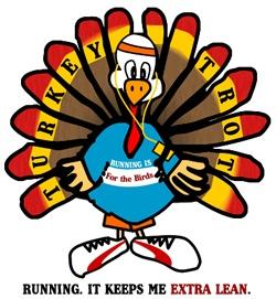 Running Turkey Trot