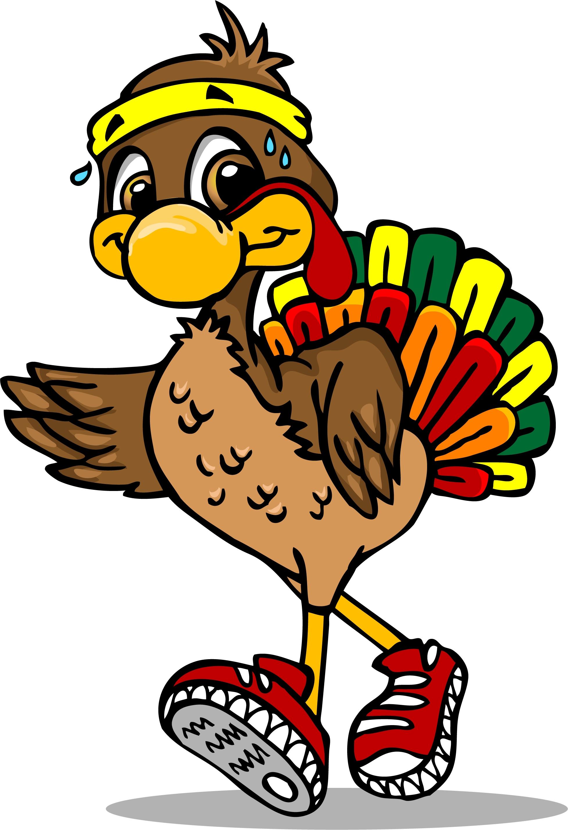 1955x2857 Edwardsville Turkey Trot 5k
