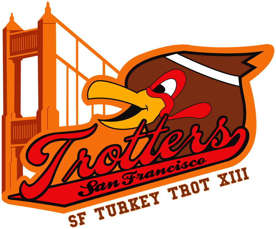 959x797 San Francisco Turkey Trot (13th Annual Thanksgiving Run Amp Walk