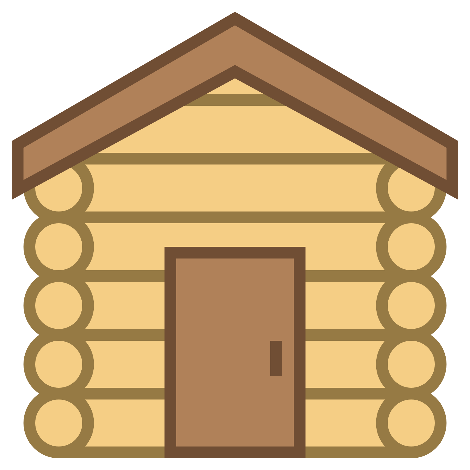 1600x1600 Png Log Cabin Transparent Log Cabin.png Images. Pluspng
