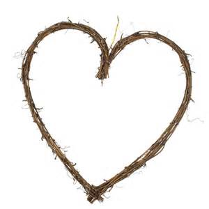 Heart rustic. Clipart free download best