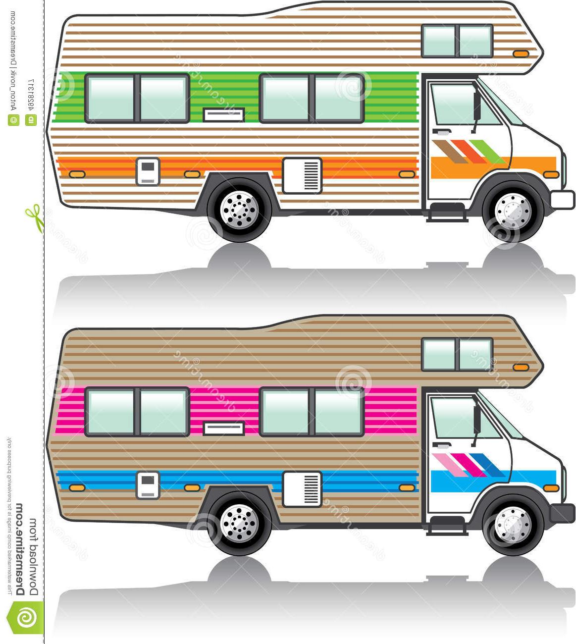 Rv Clipart | Free download on ClipArtMag