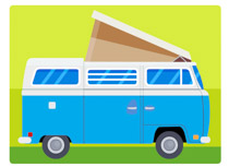 210x153 Free Recreational Vehicle Clipart Clipart