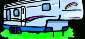 272x125 Rv Travel Cartoon Clipart