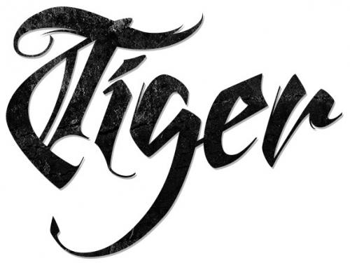 500x375 [ Letter K Designs Tattoos ] Illustration M 233 Tallique