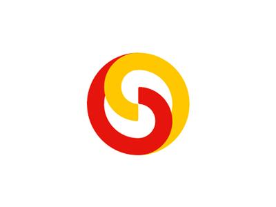 400x300 S Letter Amp Gs Monogram, Logo Design Symbol By Alex Tass, Logo