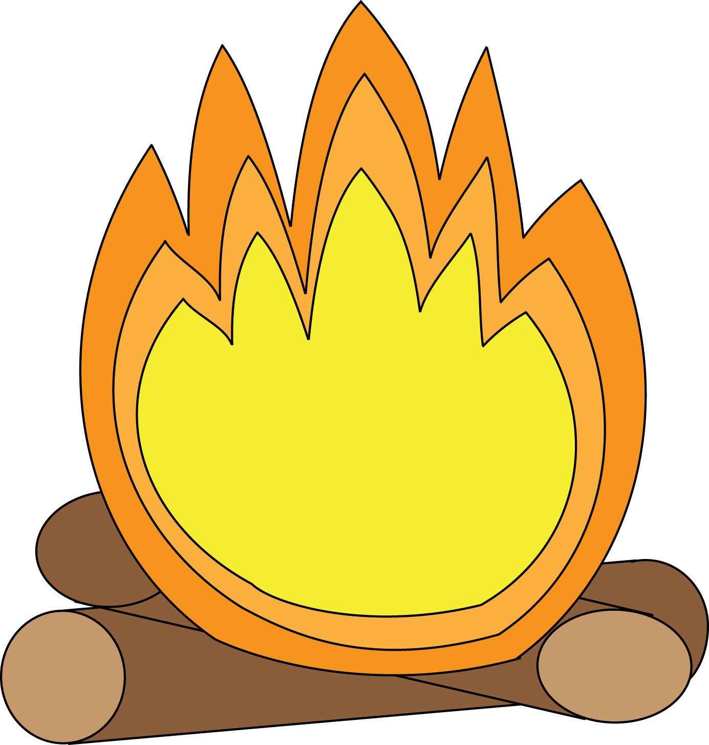 1385x1454 Bonfire Clipart S More