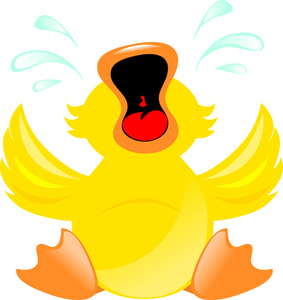283x300 Free Free Duck Clip Art Image 0515 1012 2300 1612 Animal Clipart