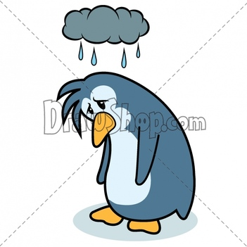 351x351 Depression Clipart Sad Rain Cloud