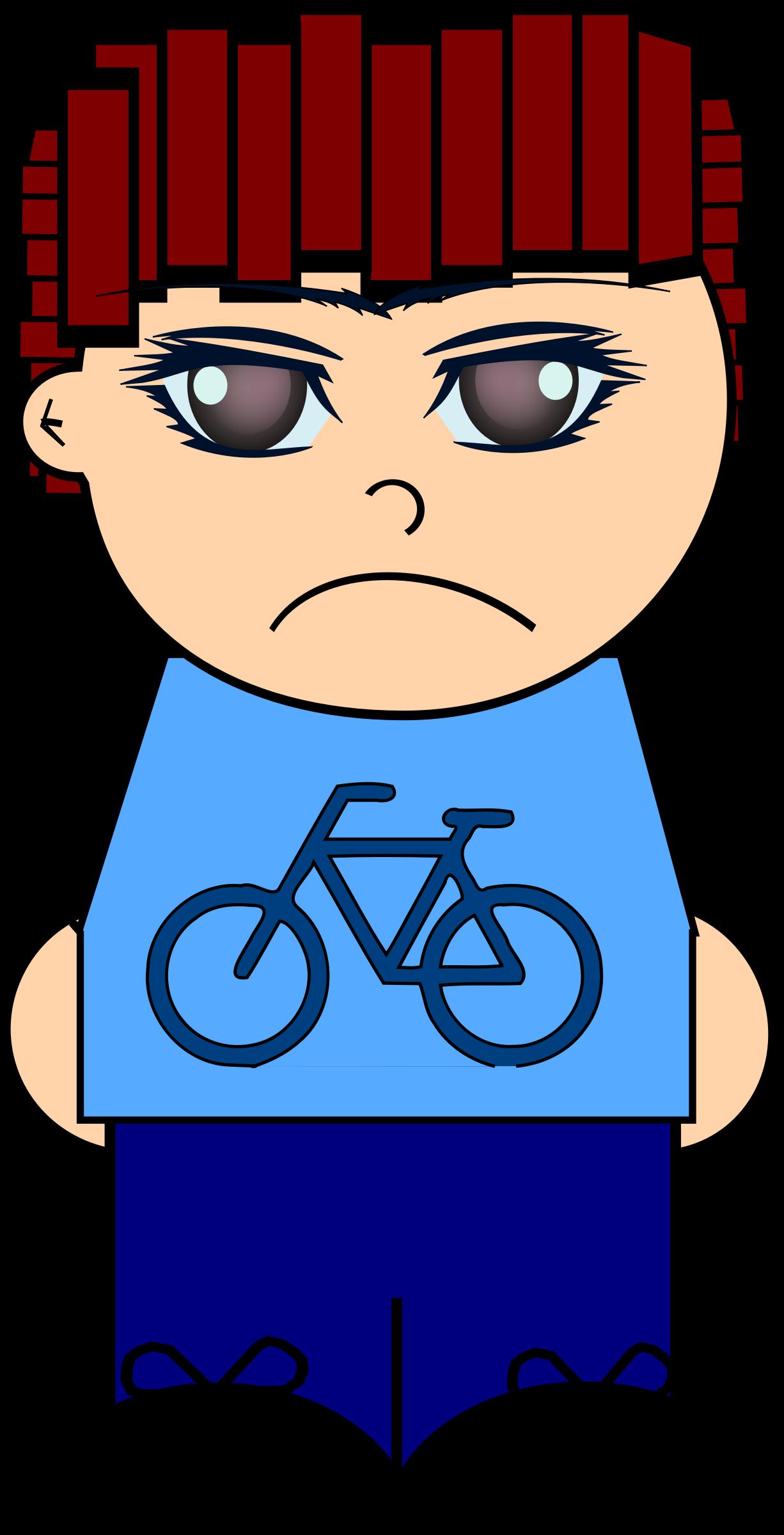 1226x2400 Sad Clipart Cartoon