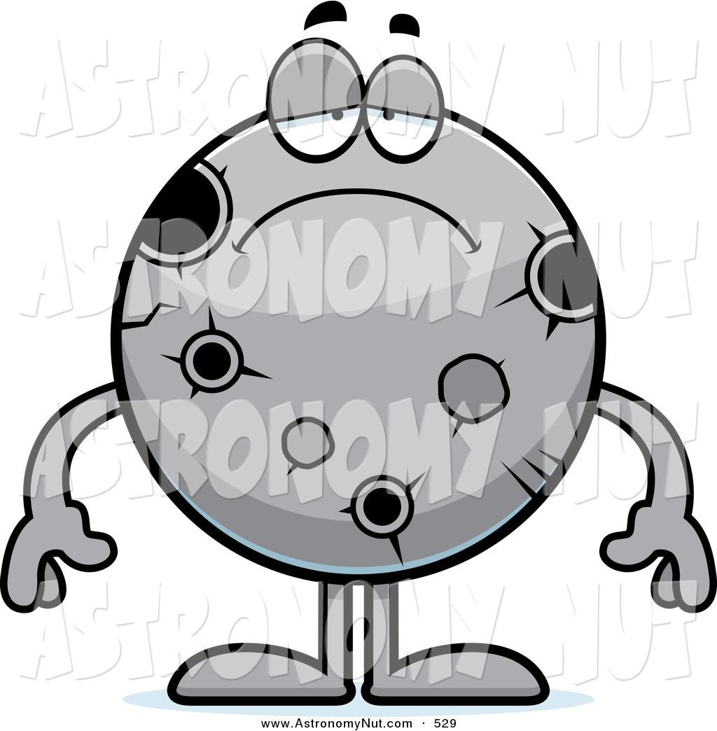 1024x1044 Sad Clipart Moon