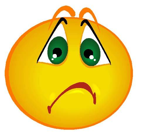 485x460 Happy And Sad Face Clip Art Free Clipart Images 4