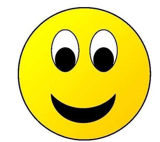 540x478 Happy And Sad Face Clip Art Clipart Panda