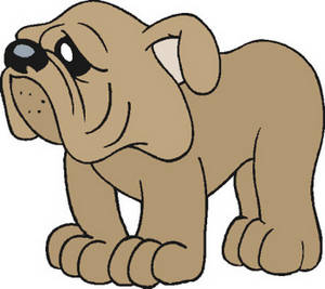 300x267 Pet Clipart Sad