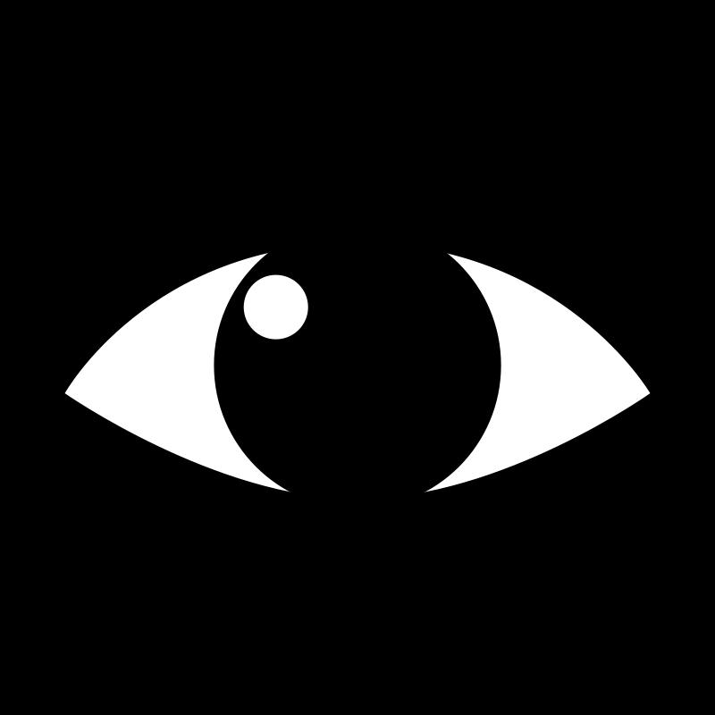 800x800 Eye Clipart Many Interesting Cliparts