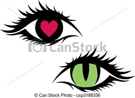 450x328 Sad Eyes Clipart 1386 0904 3008