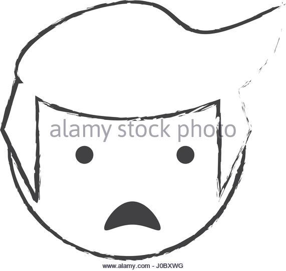 571x540 Boy Son Sad Face Vector Stock Photos Amp Boy Son Sad Face Vector