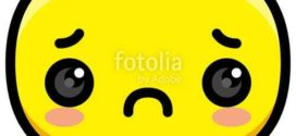 272x125 50 Sad Face Pictures Art And Design On Sad Face Cartoon Images