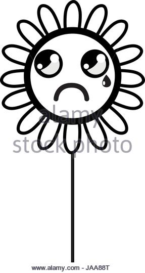 287x540 Sad Face Flower Stock Photos Amp Sad Face Flower Stock Images