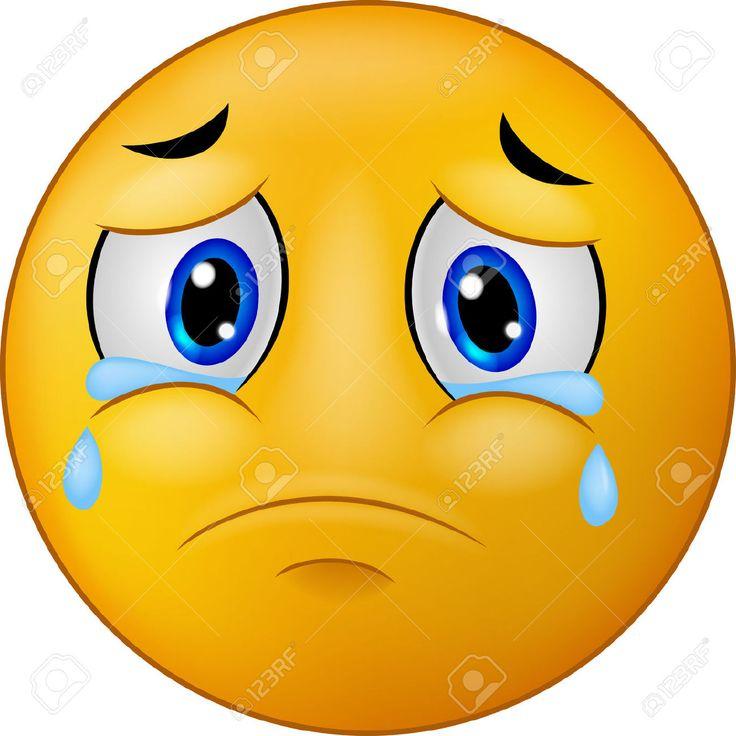 Sad Face Crying