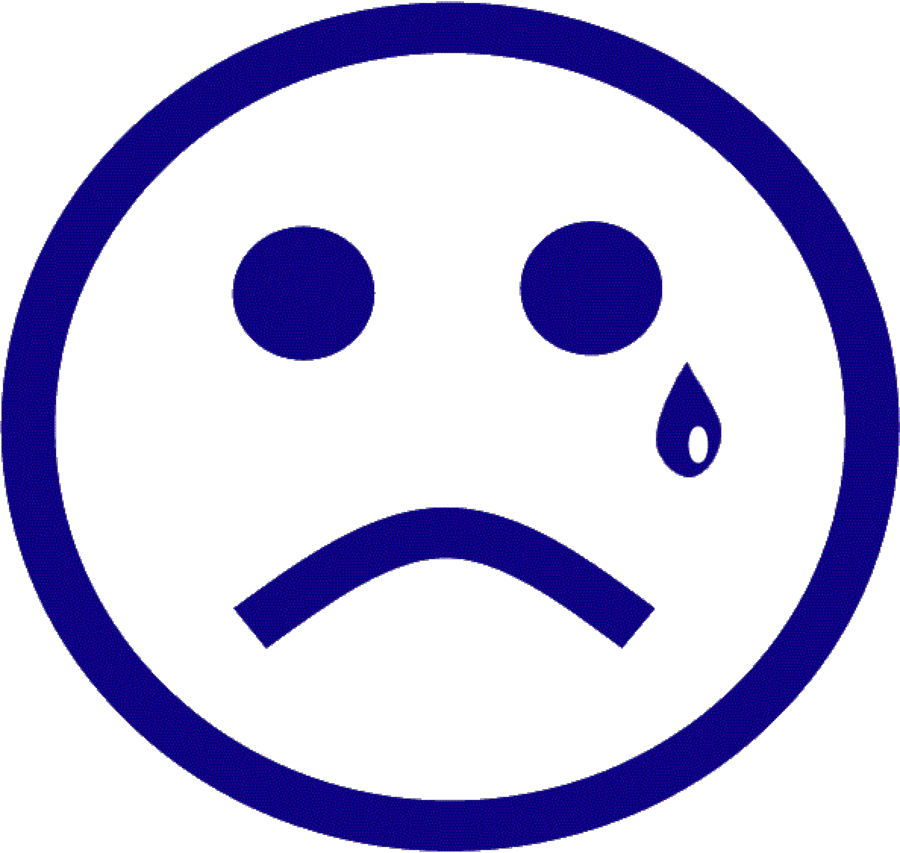 900x853 Clipart Sad Face Crying Collection