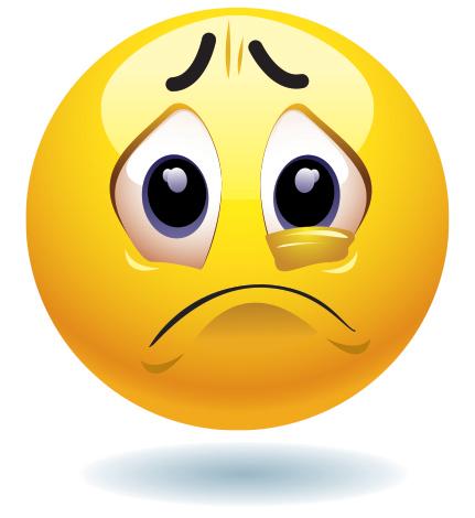 431x470 Super Sad Emoticon Smiley, You Ve And Smileys