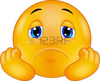 350x286 Sad Smiley Emoticon Cartoon Photo Joseph Fernandes