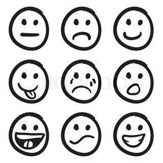 320x320 The Best Cartoon Smiley Face Ideas Tumblr