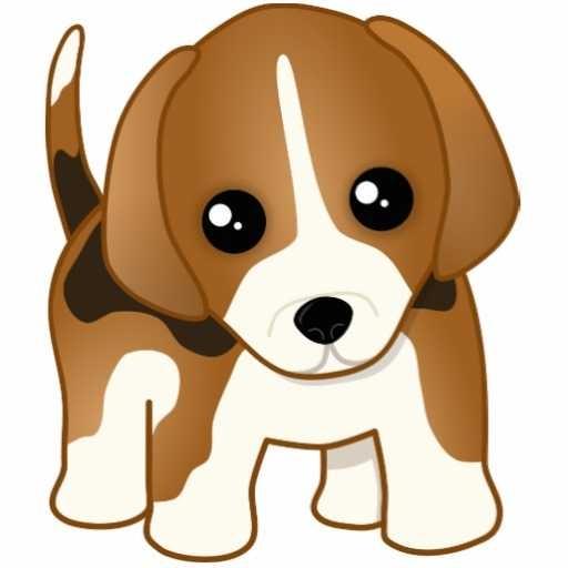 512x512 Dog Face Cartoon Clipart Collection On Sad Puppy Cartoon