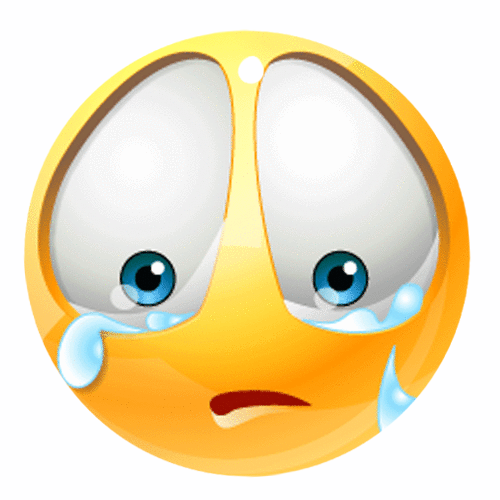 500x500 Crying Face Clip Art Amp Look At Crying Face Clip Art Clip Art