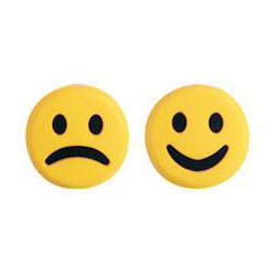 250x250 Happy And Sad Face Clipart