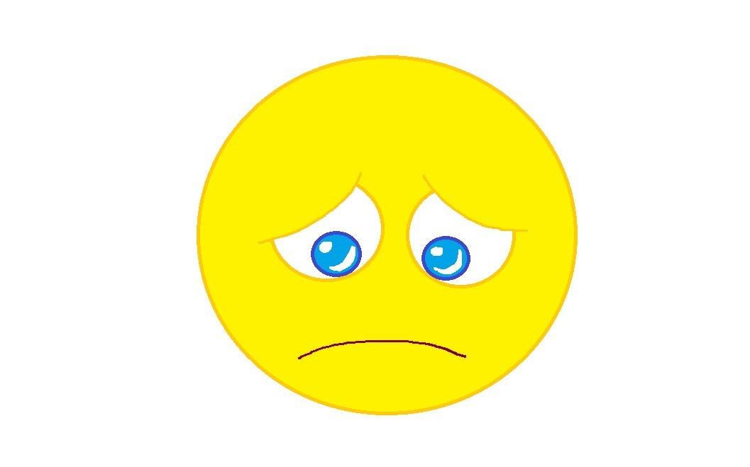 1057x659 A Sad Face Picture Matatarantula