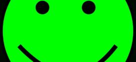272x125 Sad Face Sad Smiley Face Clipart