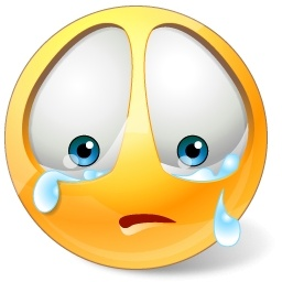 Sad Face Picture Cartoon