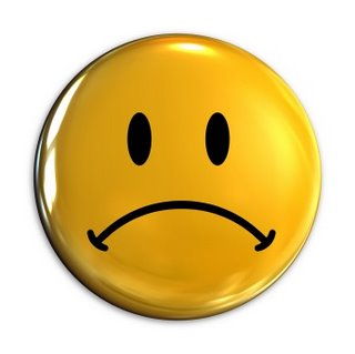 320x319 Goodbye Smiley Face Clip Art
