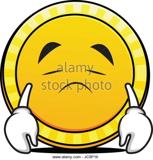 515x540 Money Happy Face Sad Face Stock Photos Amp Money Happy Face Sad Face