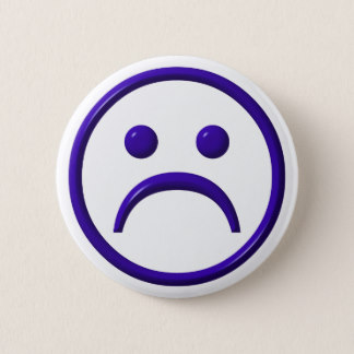 324x324 Sad Face Buttons Amp Pins