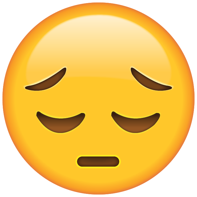 640x640 Download Sad Emoji Icon In Png Emoji Island