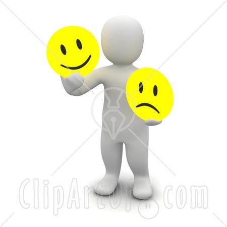 450x450 Happy Sad Faces